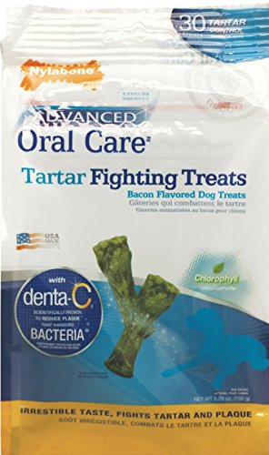 Advanced Dental Chews - 5