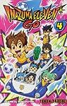 Inazuma Eleven Go, tome 4 par Yabuno