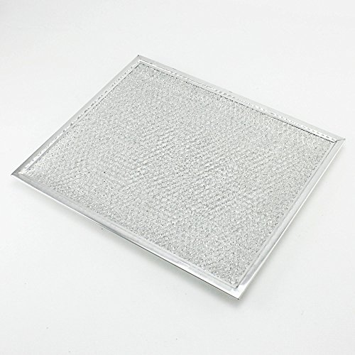 Nutone Aluminum Hood Vent Filter, 97006931 (Range Hood Grease Filter)