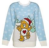 Glücksbärchen Weihnachtspullover