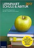 Franzis Lernpaket Schule und Abitur 2017 Software
