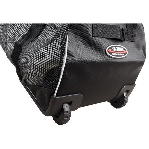 Tusa Roller Mesh Bag (RMB-1) by Tusa (Image #2)