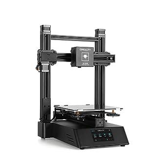Creality 3D 3-en-1 CP-01 Impresora 3D, impresión 3D/grabado de CNC ...