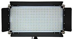 ALZO 16x9 Bi-Color LED Panel Light 500