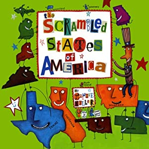 The Scrambled States Of America Audiobook