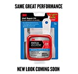 3M SHR High Strength Small Hole Repair Kit with 8