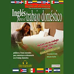 Ingles Para El Trabajo Domestico (Texto Completo) [English for Housekeeping]