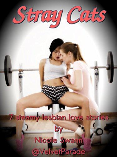 Hot lesbian training