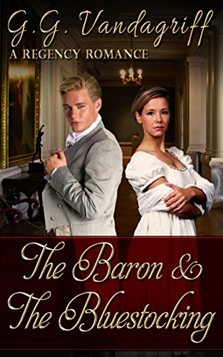 The Baron and The Bluestocking