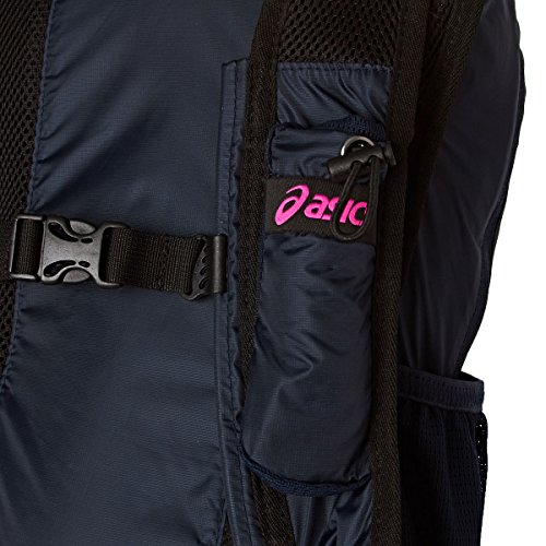 Running Sac Asics Pack bleu Lightweight Dos à foncé Back 1wqw5z