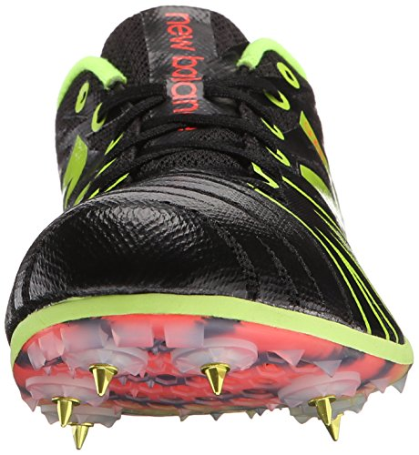 MSD100V1 Black Shoe Spike New Track Black yellow Balance Men's Yellow BZxnqEpOw