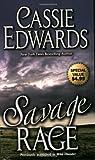 Savage Rage, Cassie Edwards, 0843958847
