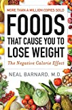 img - for Foods That Cause You to Lose Weight: The Negative Calorie Effect book / textbook / text book