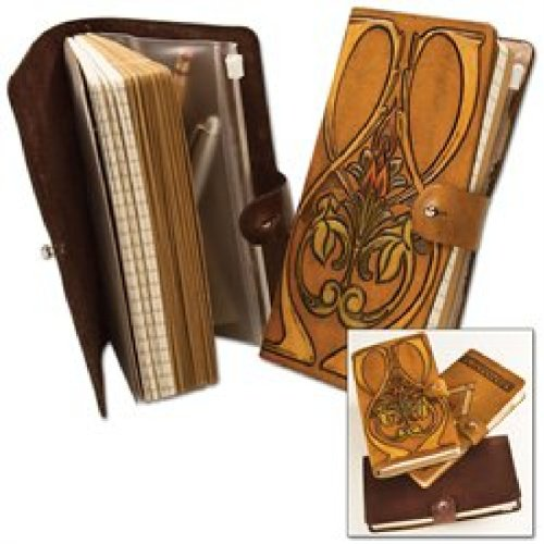 Classic Leather Journal Kit 4183 00 product image