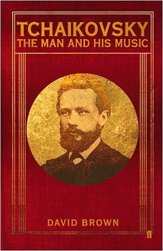 Téléchargements de livres pour ipadsTchaikovsky: The Man and his Music B004H4XHUA ePub
