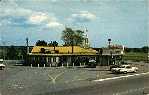 Amazon Com Mary Hartigan S Restaurant Dedham Massachusetts