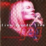 Live Sounds Live by Grazyna Auguscik