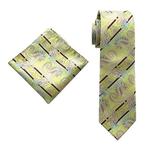 Homme Cravate Mouchoir 09 deux Pour Pièce SqA7PIwA