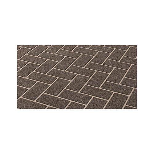 BonWay 32-242 33-Inch by 365-Feet Paper Stencils for Decorative Concrete, Herringbone