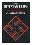 The Spymasters, Charles Whiting, 0841504180