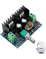 ARCELI DC-DC XH-M401 Buck Module XL4016E1 200W Krachtige DC-spanningsregelaar met maximale 8A-bandspanningsregelaar