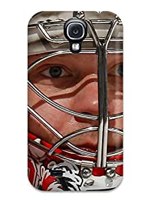 New Style carolina hurricanes (66) NHL Sports & Colleges fashionable Samsung Galaxy S4 cases 2674566K108304123