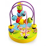 High quality and eco-friendly.We offer hundreds of innovative educational toys that make learning fun for any age kids.    Great wooden educational toy,aims at teaching the concepts of colors and numbers,eye and hand coordination,developing kid's...
