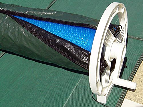 Solar Roller Cover (18 Ft.) (Hpi Safety Cover)