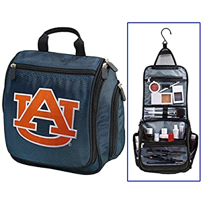 6cbb4fbb14 durable modeling Auburn University Toiletry Bags Or Hanging Auburn Shaving  Kits for Men