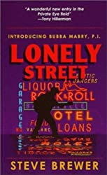 Lonely Street (The Bubba Mabry mysteries Book 1)