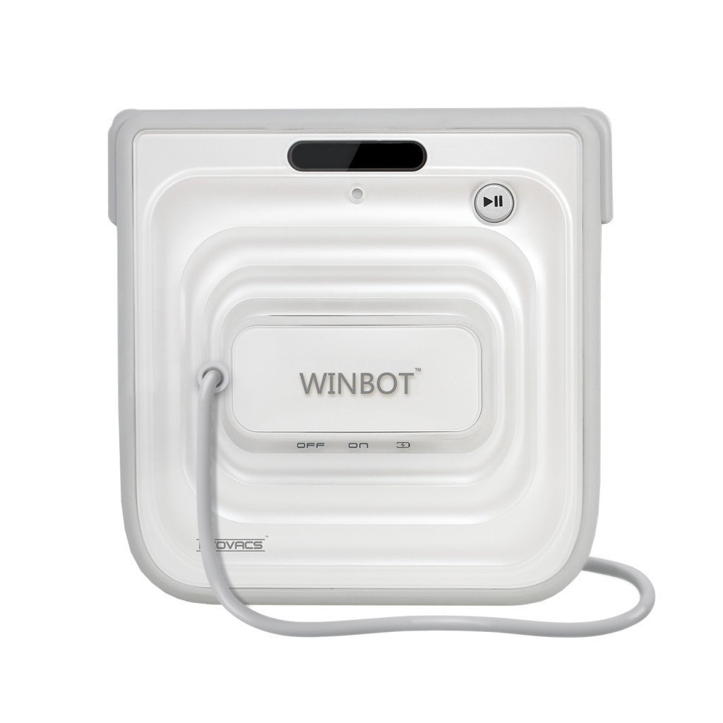 WINBOT W730, the Window Cleaning Robot, for Framed or Frameless Windows (Certified Refurbished)