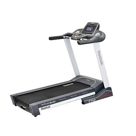b298167965a00 Reebok TT1.0 Treadmill + Bluetooth Laufband