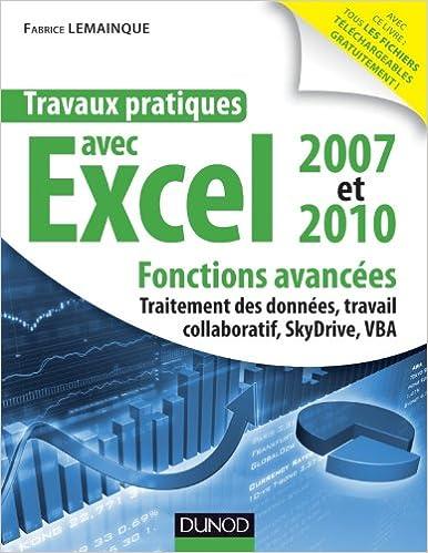 2007 EXCEL TÉLÉCHARGER GRATUIT SOLVEUR