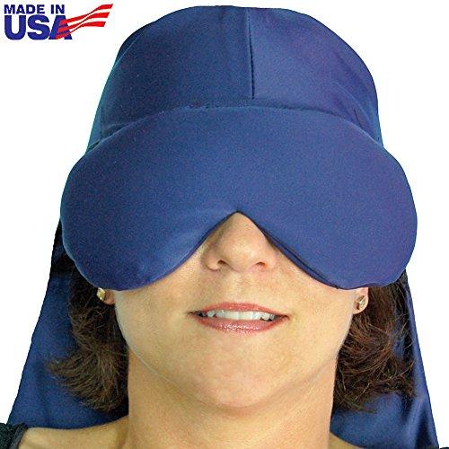 Sinus Pressure Migraine Relief Seeds