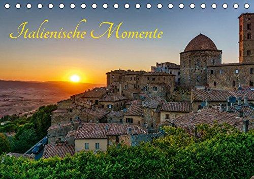Italienische Momente (Tischkalender 2018 DIN A5 quer): Bilder aus dem schönsten Land der Welt - Italien. (Monatskalender, 14 Seiten ) (CALVENDO Orte) [Kalender] [Mar 11, 2017] Mansfeld, Steffen