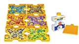 EuroGraphics 2 Pack Puzzle Accessory Kit: Sorting Trays + Bottled Glue