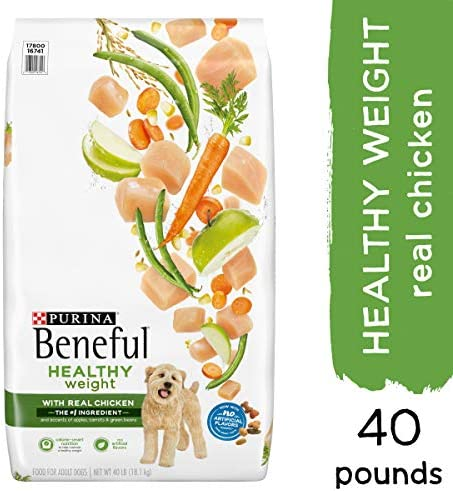Purina Beneful Healthy Weight