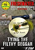 Tying the Filthy Beggar - In The Spread Fly Fishing