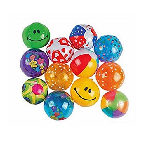 Mini Beach Inflatable Balls