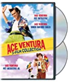 Ace Ventura 1-3 Collection (3FE)