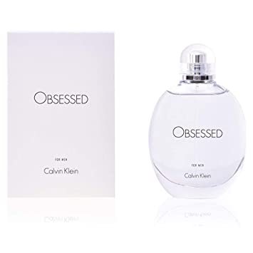 0018f5998b Amazon.com: Calvin Klein Obsessed for Men Eau De Toilette, 4 Fl Oz: Obsessed:  Luxury Beauty
