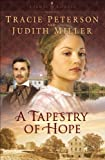 A Tapestry of Hope by Tracie Peterson front cover