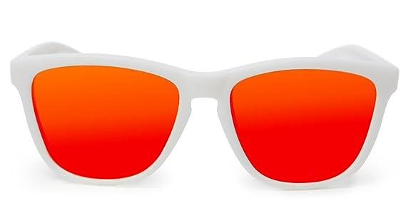 Skull Rider - Gafas de sol People & Colors Polarizadas Unisex