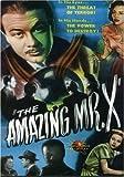 Amazing Mr. X