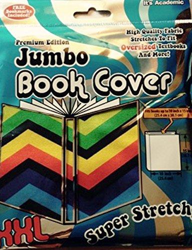 Stretch Book Covers - 9