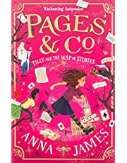 Pages & Co.: Tilly and the Map of Stories: Book 3