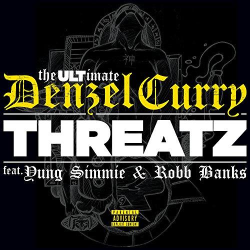 Threatz [Explicit]