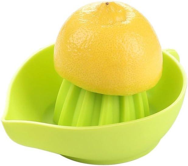 Exprimidor de Cocina Manual de Naranjas, Limones y Cítricos para ...