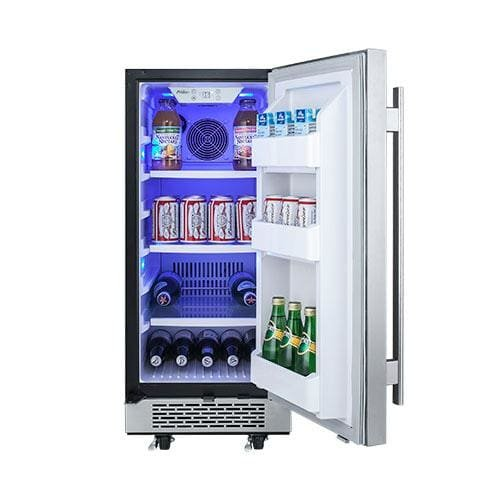 Avallon AFR151SSODRH Outdoor Built-In Refrigerator