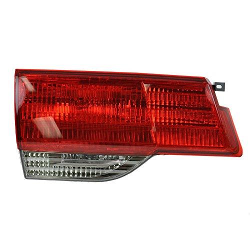 Inner Taillight Taillamp Driver Side Left LH LR for 08-10 Honda Odyssey Van